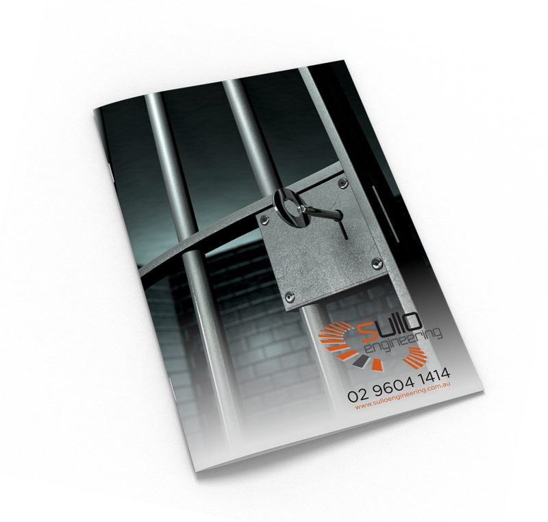 Sullo Engineering - Brochure